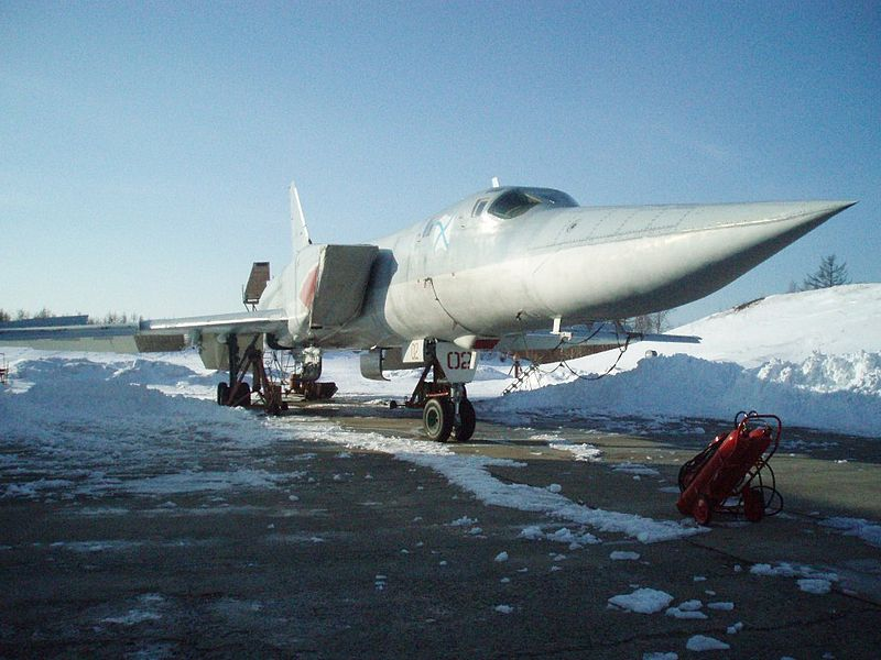 The Russian Aviation 21
