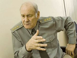 "• Gen. Leonid Ivashov:""neither Russia, nor China or anyone else can destroy US cruise missiles"""