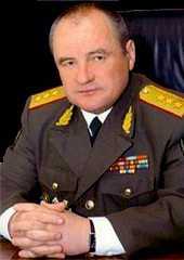 General-Colonel Pavel Popov