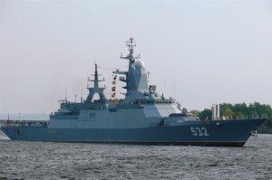 Steregushchiy-class FFL Boykiy (photo: Topwar.ru)