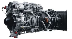 Klimov's VK-2500 Helo Engine