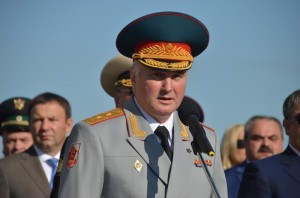 General-Lieutenant Andrey Kartapolov (photo: B-port.com)