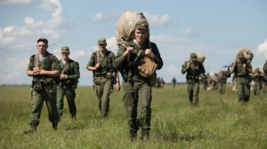 Physical Standards for Airborne Troops Will Be Relaxed Somewhat (photo: Izvestiya / Kirill Zykov)