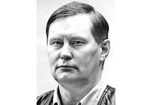 Mikhail Khodarenok