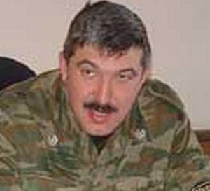 Sergey Kuzovlev