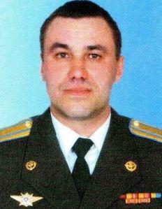 Valeriy Solodchuk