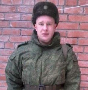 Pavel Bakhtin