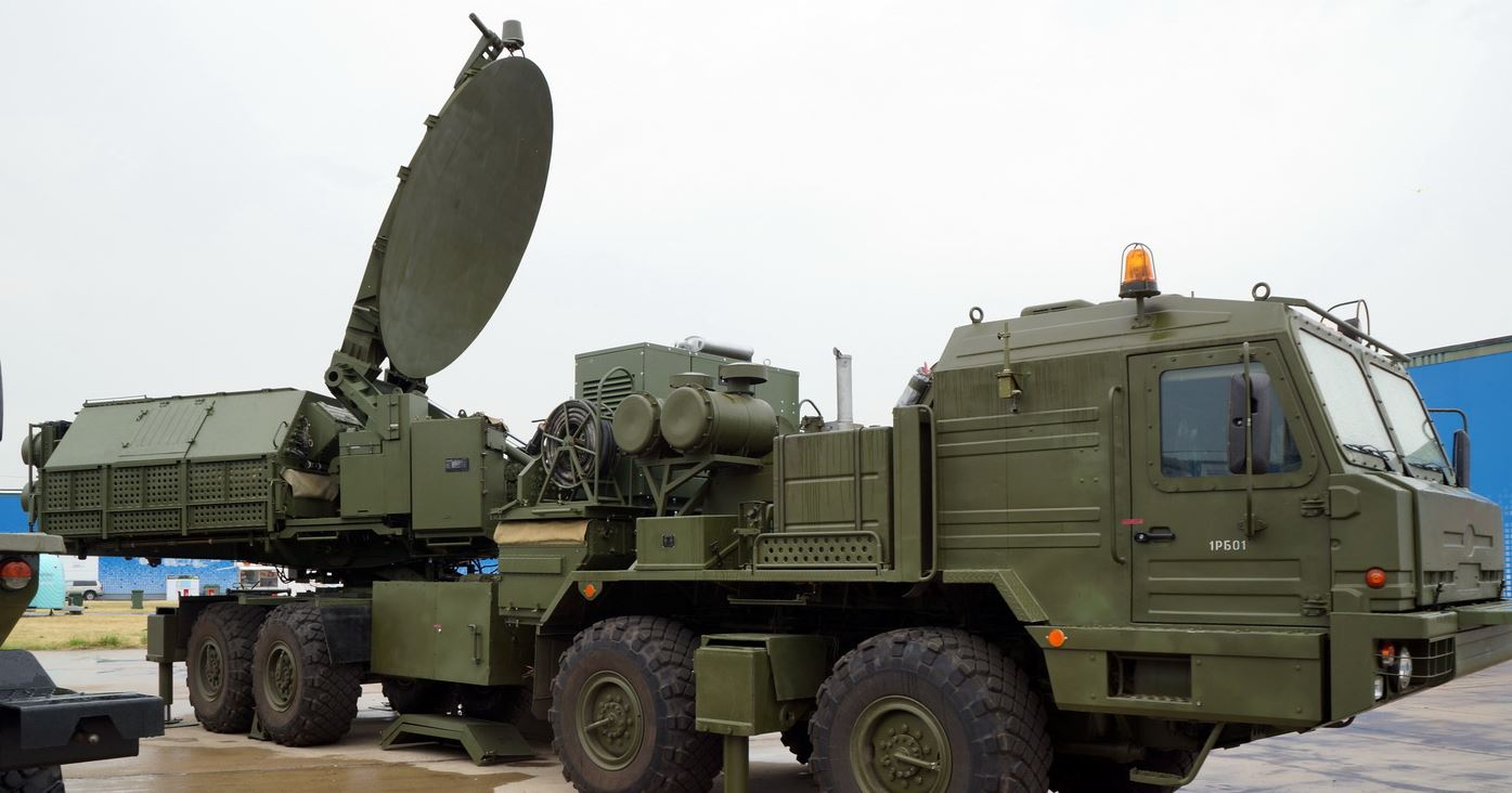 How Good Is Russian Electronic Warfare? (Part I)