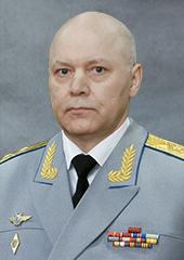 General-Lieutenant Igor Korobov