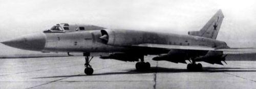 Tu-128 Fiddler