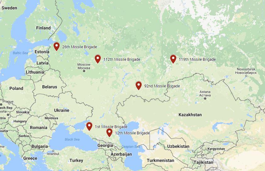 Iskander S Reach Russian Defense Policy