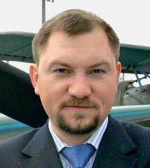Ruslan Pukhov