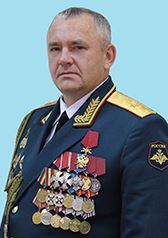General-Major Nosulev