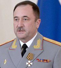 Yuriy Yarovitskiy as a one-star