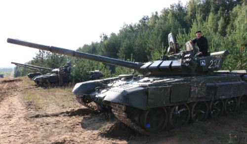 20th CAA   Russian Defense Policy