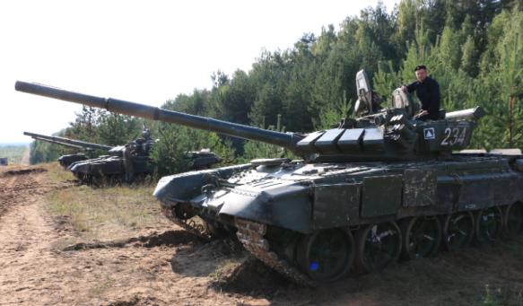 New Tank Regiment? | Russian Defense Policy