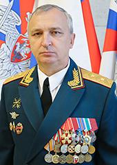 Sergey Kuralenko