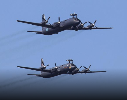 Two random Il-38Ns