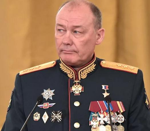 Aleksandr Dvornikov
