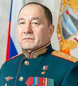 Gennadiy Valeryevich Zhidko